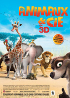 ANIMALS UNITED - 3D