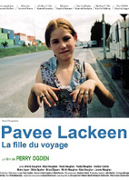 PAVEE LACKEEN : THE TRAVELLER GIRL